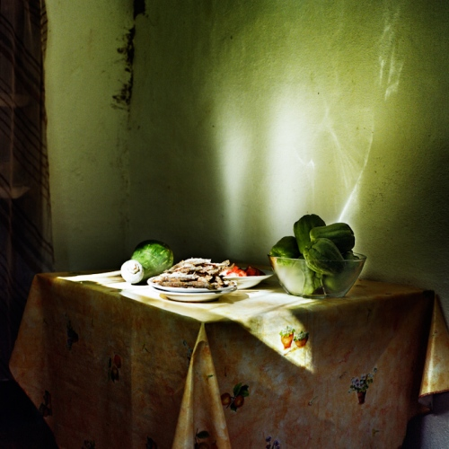 Kitchen Stories from the Balkan