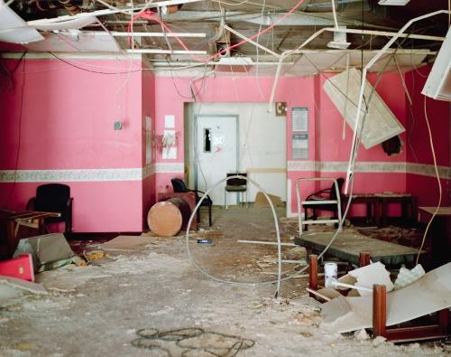 Abandon Medical Cenyter, Janette, PA August 2011