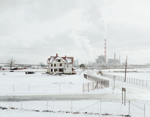 Power Plant, Bridgeport, CT October 2008
